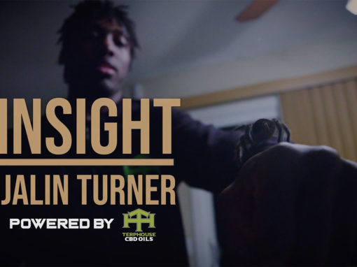 Insight Jalen Turner
