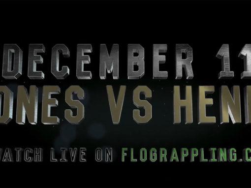 Jon Jones vs Dan Henderson – Submission Underground 2 Promo