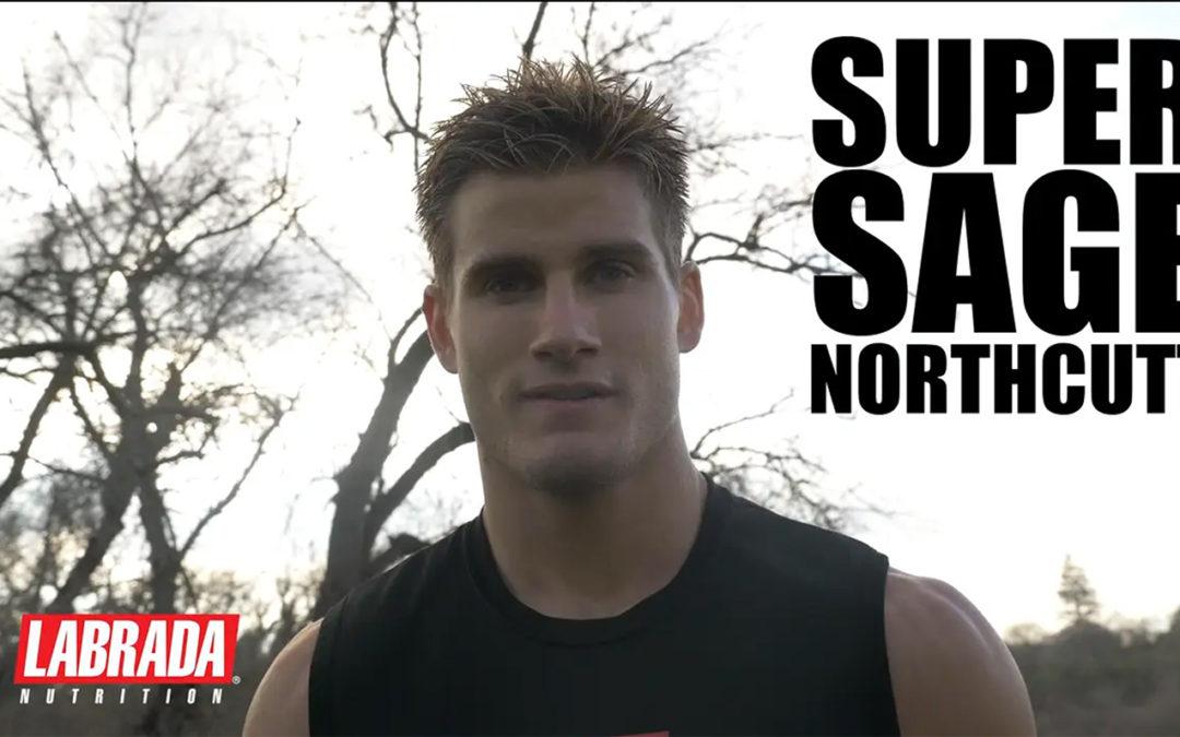Super Sage Northcutt : Just Getting Started