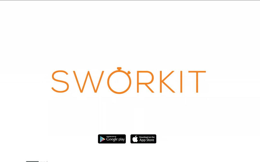 Sworkit Commercial